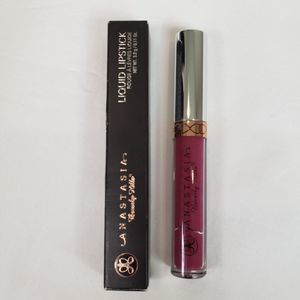 Anastasia BH Liquid Lipstick Craft